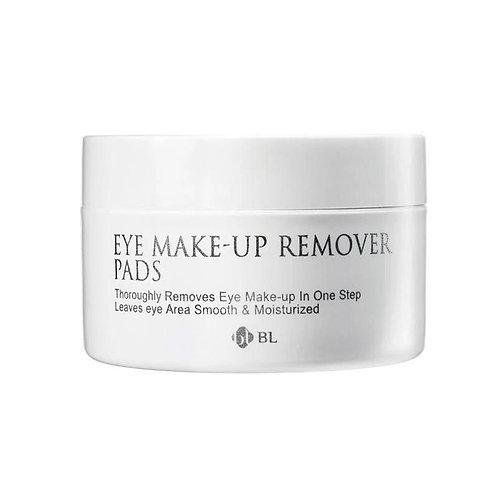 Eye Make-up Remover Pads