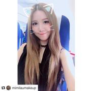 Mimi - Makeup Artist