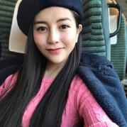 Michelle Chan - Model