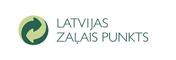 Latvijas Zaļais puntks