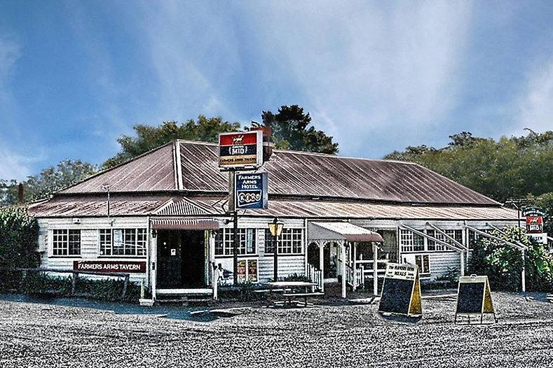 Tavern | Thefamersarms | Cabarlah