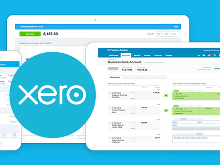 Is XERO a good accountancy software?