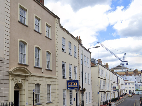 Bristol Accountable Accountants - We're moving!