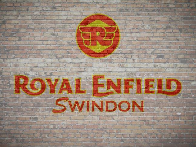 Royal Enfield Swindon