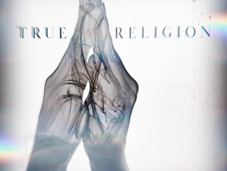 Por fin el single TRUE RELIGION