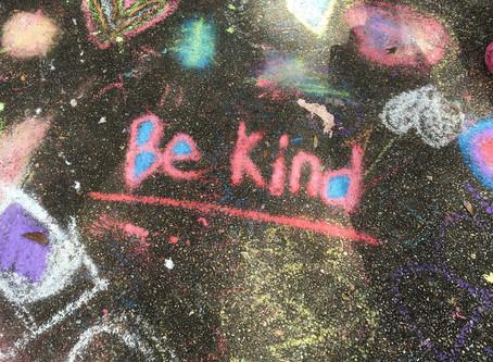 RAK  Random Acts of Kindness  (Actos espontáneos de amabilidad)