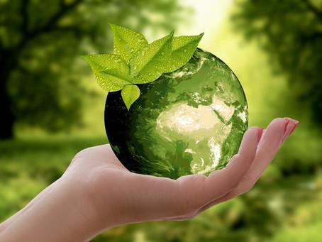 Nuestro Planeta RESPIRA