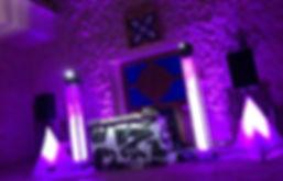 Discoteca movil DSJ boda