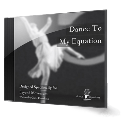 Dance to My Equations