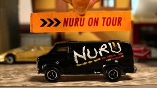 NURU ON TOUR