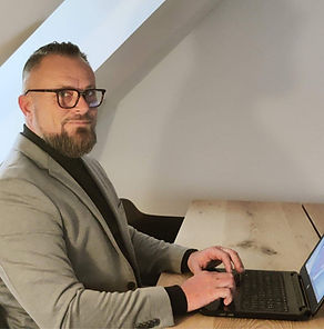 CEO Kim Ellegaard