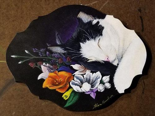 Custom/ Personalized Pet Portrait