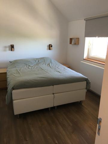 Middelste slaapkamer