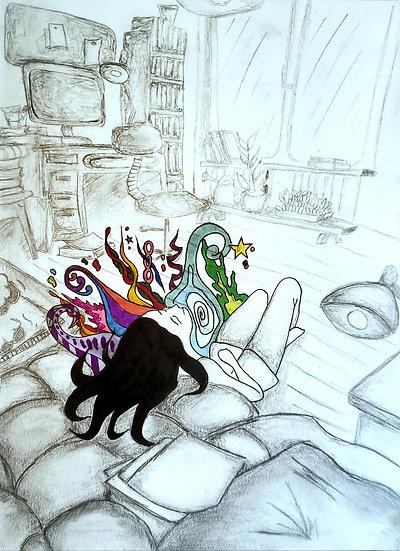Creativity Pt. 2