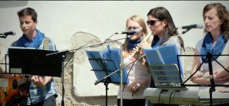 Matice Křemešnická - Křemešnické kulturní léto 2019