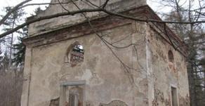 Zelené srdce - projektová dokumentace pro rekonstrukci Kaple sv. Anny