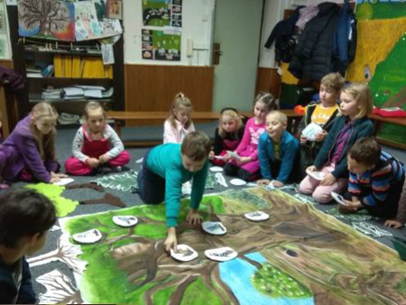 Středisko ekologické výchovy Mravenec