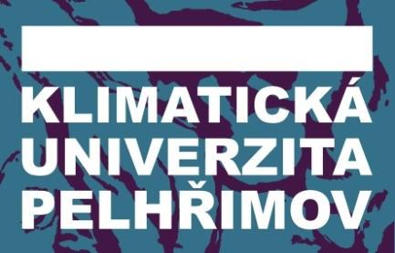 Parents for future - Cyklus přednášek Klimatické univerzity Pelhřimov