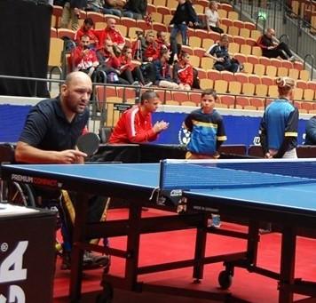 Filip Nacházel – kvalifikační turnaje pro paralympiádu