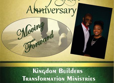 3rd Year Church Anniversary!