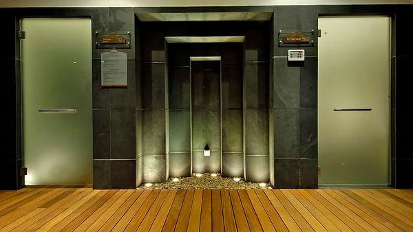 Sauna SPA Hotel Espnheiro Luxury Collection