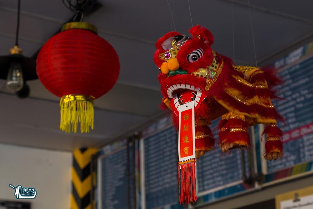 Happy Lunar New Year from Urban Location