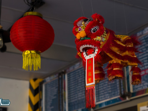 Join Urban Location at the 36th Annual UVSA Tet Festival