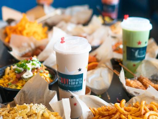 Fries Galore