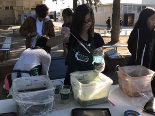 Urban Location Gives Back to La Quinta High School Students