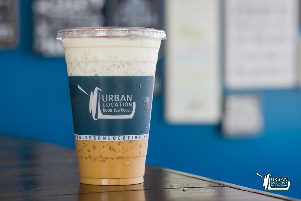 Urban Location Signature Urban Coffee