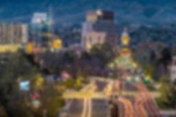 cityscape-of-boise-lighted-up-in-boise-i