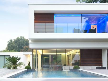 Die Eigenschaften einer Luxusimmobilie am Gardasee