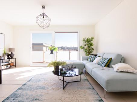 Tipps für eine gemütliche Atmosphäre im Wohnzimmer