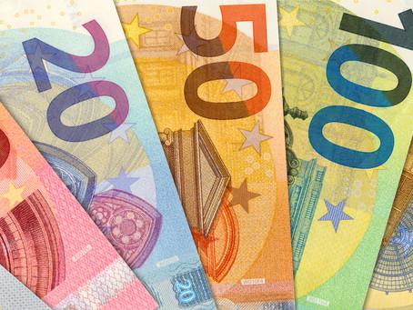 Italien senkt Limit für Barzahlungen auf €2000