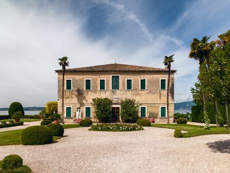 Einbruch: So schütze ich mein Feriendomizil am Gardasee