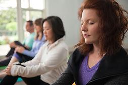 Esoterc Yoga - The Yoga of Stillness