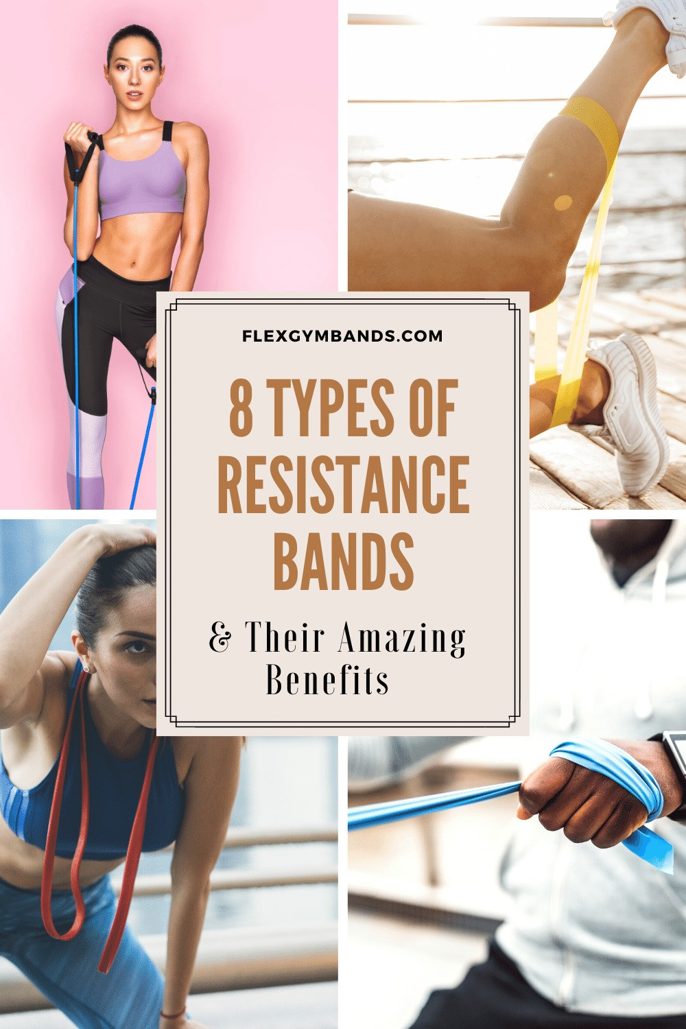 Types-of-Resistance-Bands