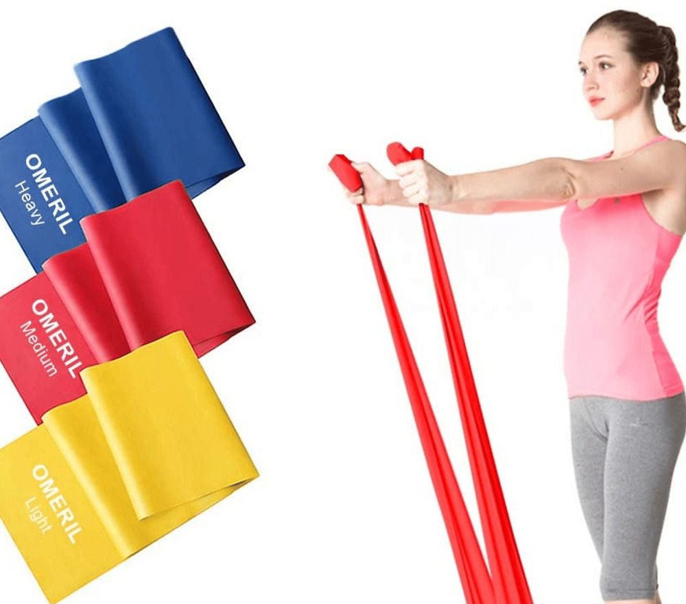 Omeril-Therapy-Resistance-Bands-Set