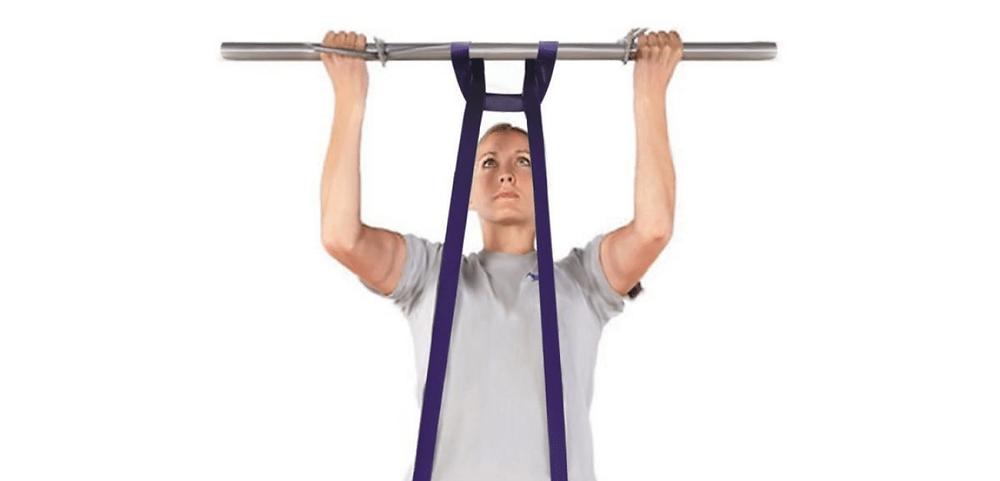 Pull-up-Bands