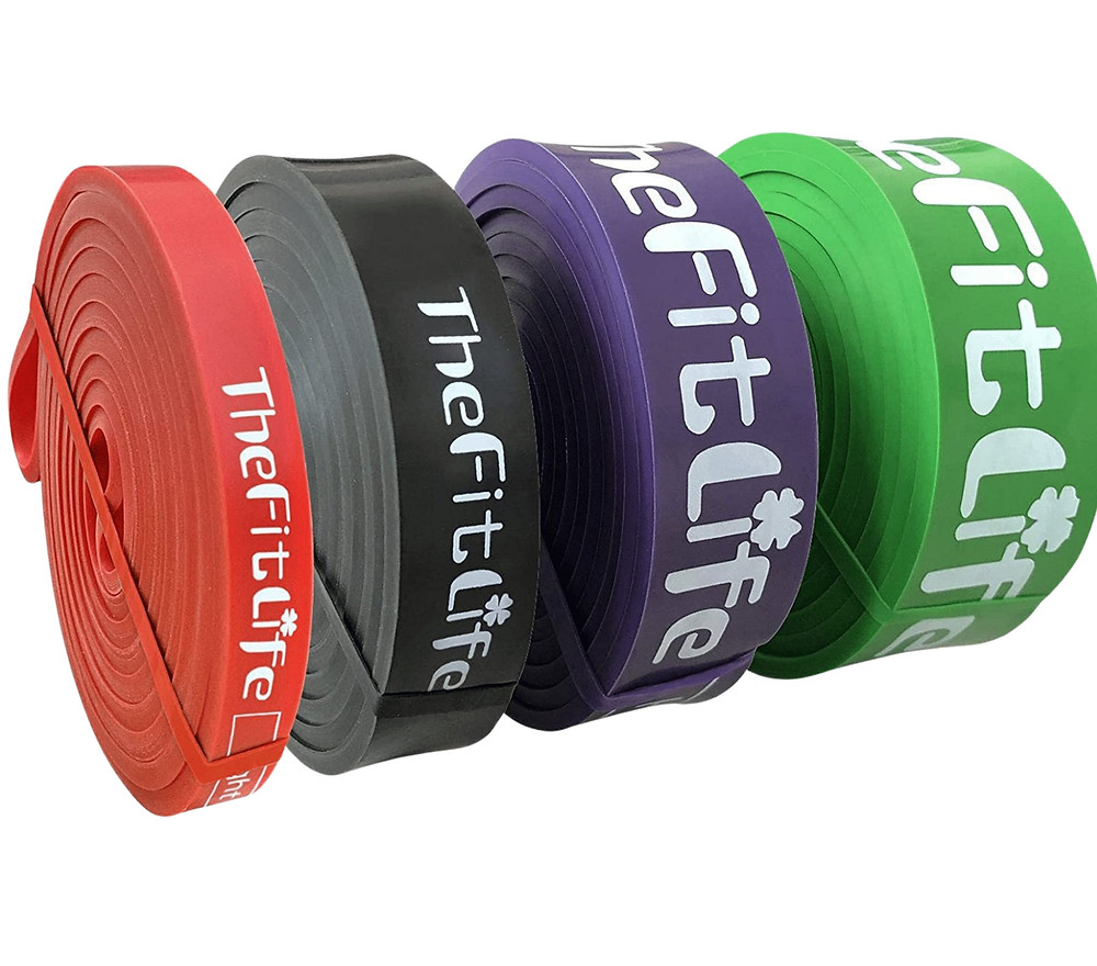 TheFitLife-Pull-up-Band-Set