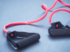 8 Types of Resistance Bands and Their Amazing Benefits