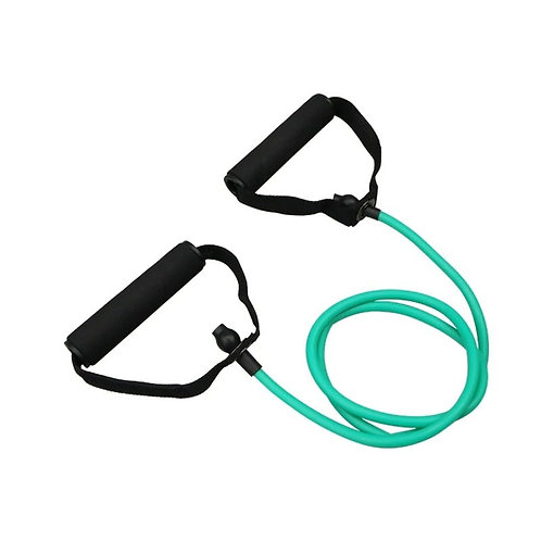 Resistance Tube Band with Handles
