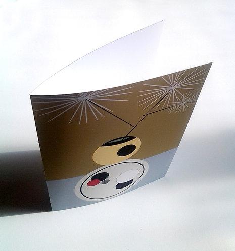 aliO cards set of 3
