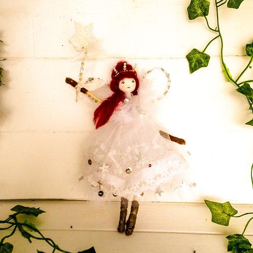 Potting Shed Vintage Fairy