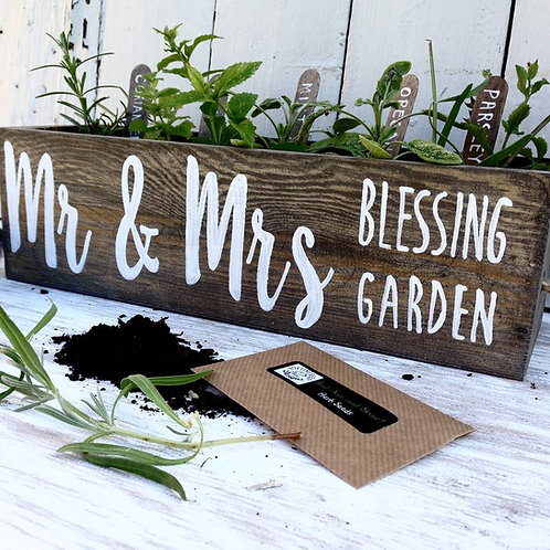 Personalised Wedding/Anniversary/Engagement Gift