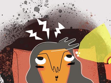 Meu sono piorou na pandemia: e agora?