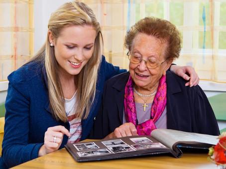 Doença de Alzheimer afeta mais mulheres que homens