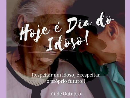 DIA DO IDOSO