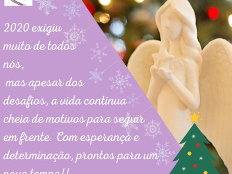 Feliz Natal 🎅🏻