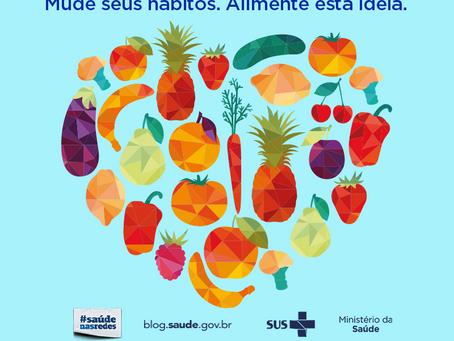 16 de Outubro -Dia Mundial da Alimentação